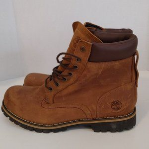 Timberland Brown Men's Boots Size 10
